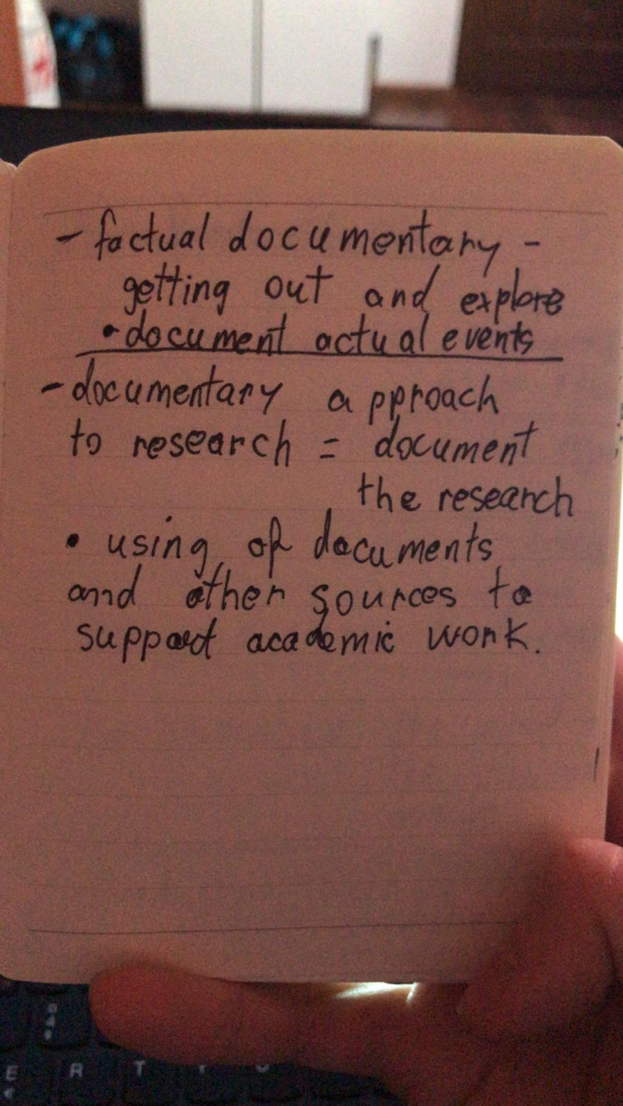 led research paper